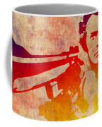 Dirty Harry - 4 Coffee Mug
