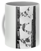 Dirty Laundry Coffee Mug