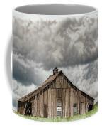 Disappearing America Coffee Mug