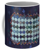 Disappearing Birds Coffee Mug by Nancy Mauerman