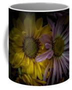 Discarded Bouquet Coffee Mug