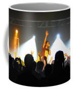 Disciple-front View-0361 Coffee Mug