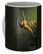 Disciple-kevin-9784 Coffee Mug