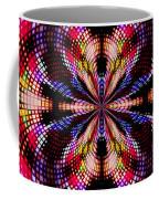 Disco Dancing In A Black Hole Coffee Mug
