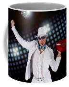 Disco Dj Coffee Mug