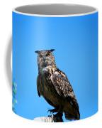 #handmemyleather Coffee Mug