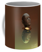 Discovering The Secrets Of The Mind Coffee Mug