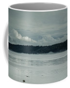 Discovery Passage Fog Rising Coffee Mug