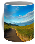 Discovery Trail Coffee Mug by Robert Bales
