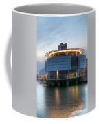 Discovery World Coffee Mug