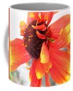 Disheveled 'devil May Care'  Coffee Mug