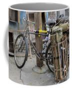 Disney Bicycle Coffee Mug