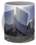 Disney Concert Hall Los Angeles Coffee Mug