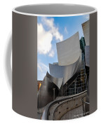 Disney Hall Coffee Mug