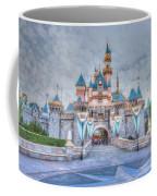 Disney Magic Coffee Mug