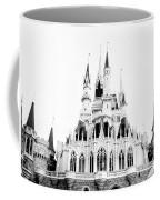 Disney Old School Coffee Mug