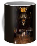 Disneyland Grand Californian Hotel Front Desk 01 Coffee Mug