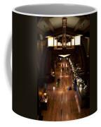 Disneyland Grand Californian Hotel Front Desk 02 Coffee Mug