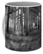 Dissipation  Coffee Mug