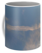 Dissipation  Coffee Mug