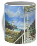 Distant Dreams Coffee Mug