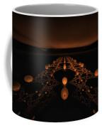 Distant Runway Coffee Mug