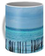 Distant Shore Coffee Mug