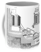 Distillation Coffee Mug