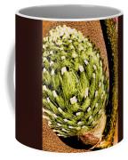 Distored Coffee Mug