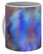 Distorted Waters Coffee Mug