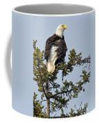 Distracted Coffee Mug
