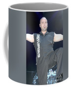 Disturbed Coffee Mug