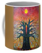 Disunity Coffee Mug