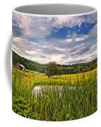 Ditch Dreaming Coffee Mug