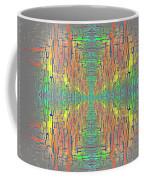 Divergent Coffee Mug