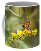 Diversity - Insects Coffee Mug