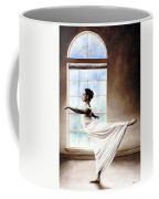 Divine Grace Coffee Mug