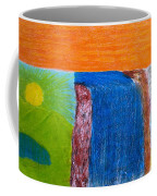 Divine Mystery Coffee Mug
