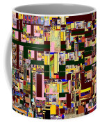 Divinely Blessed Marital Harmony 16 Coffee Mug