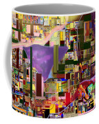 Divinely Blessed Marital Harmony 16c Coffee Mug