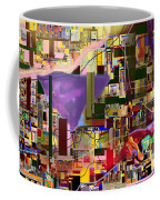 Divinely Blessed Marital Harmony 16d Coffee Mug
