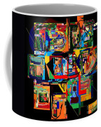 Divinely Blessed Marital Harmony 22 Coffee Mug