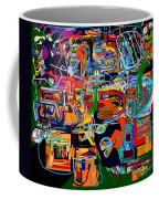 Divinely Blessed Marital Harmony 25 Coffee Mug