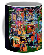 Divinely Blessed Marital Harmony 26 Coffee Mug