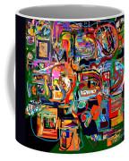 Divinely Blessed Marital Harmony 29 Coffee Mug