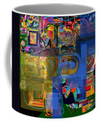 Divinely Blessed Marital Harmony 30 Coffee Mug