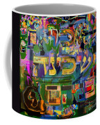 Divinely Blessed Marital Harmony 39 Coffee Mug