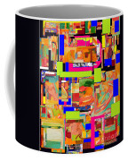 Divinely Blessed Marital Harmony 4 Coffee Mug