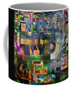 Divinely Blessed Marital Harmony 46 Coffee Mug