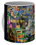 Divinely Blessed Marital Harmony 48 Coffee Mug